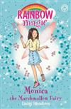 Monica the Marshmallow Fairy: The Candy Land Fairies Book 1