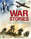 Book of War Stories
