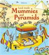 Look Inside Mummies & Pyramids