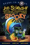 Jon Scieszka's Trucktown: The Spooky Tire