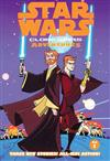 Clone Wars Adventures: Volume 1