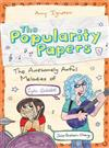 The Popularity Papers: The Awesomely Awful Melodies of Lydia Goldblatt and Julie Graham-Chang: Bk. 5