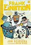 Frank Einstein and the Electro-Finger: Book 2