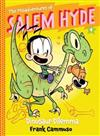 The Misadventures of Salem Hyde: Book 4: Dinosaur Dilemma