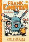 Frank Einstein and the Brainturbo: Book 3