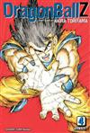 Dragon Ball Z, Volume 4