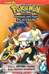 Pokemon Adventures: Diamond and Pearl/Platinum, Vol. 7
