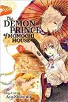 The Demon Prince of Momochi House: 3