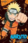 Naruto (3-in-1 Edition), Vol. 13: Includes Vols. 37, 38 & 39: Volumes 37, 38, 39