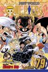 One Piece: Vol. 79