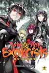 Twin Star Exorcists: Volume 7