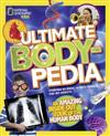 Ultimate Bodypedia: An Amazing Inside Out Tour of the Human Body