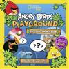 Angry Birds Playground: Question & Answer Book : A Who, What, Where, When, Why, and How Adventure