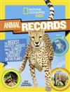 National Geographic Kids Animal Records: The Biggest, Weirdest, Fastest, Tiniest, Slowest, and Deadliest Creatures on the Planet
