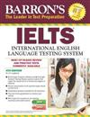 IELTS with MP3 CD