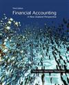 Financial Accounting: A New Zealand Perspective