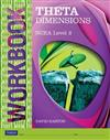 Theta Dimensions Workbook: NCEA Level 2