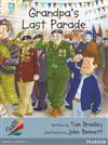 Sails Additional Fluency - Silver: Grandpa's Last Parade (Reading Level 23-24/F&P Level N-O)