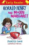 Horrid Henry and Moody Margaret: Book 8