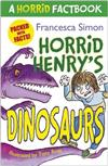 A Horrid Factbook: Dinosaurs