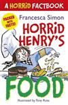 A Horrid Factbook: Food