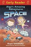 Algy's Amazing Adventures in Space