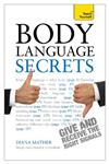 Teach Yourself Body Language Secrets