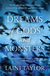 Dreams of Gods and Monsters