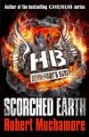 Scorched Earth: Book 7