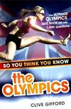 So You Think You Know the Olympics