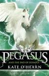 Pegasus and the End of Olympus: Book 6