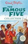 Famous Five Collection - Books 4-6: Books 4-6