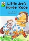 Little Joe's Horse Race