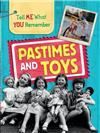 Pastimes and Toys