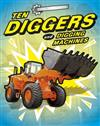 Cool Machines: Ten Diggers and Digging Machines