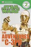 Star Wars: The Adventures of C-3PO