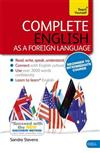 Complete English as a Foreign Language (Learn English as a Foreign Language with Teach Yourself): Audio Support