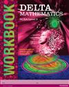 Delta Mathematics NCEA Level 3 Workbook