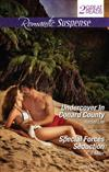 Undercover in Conard County/Special Forces Seduction