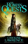 Roman Quests: Death in the Arena: Book 3