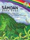 Samoan Word Book with Audio CD