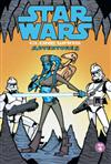 Star Wars: v. 5: Clone Wars Adventures