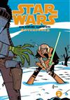 Star Wars: Clone Wars Adventures: v. 6