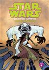 Star Wars: v. 8: Clone Wars Adventures