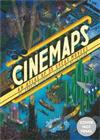 Cinemaps: An Atlas of 35 Great Movies