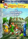 Geronimo Stilton: No. 3: Coliseum Con