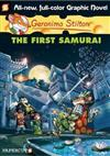 Geronimo Stilton: v. 12: First Samurai