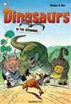 Dinosaurs No. 1: In the Beginning...