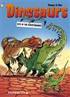 Dinosaurs: No. 2: Bite of the Allosaurus