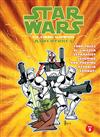 Star Wars: Clone Wars Adventures, Volume 3